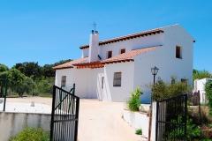 Casa (entrada)