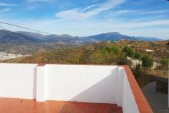 Vista exterior (desde terraza anexa)